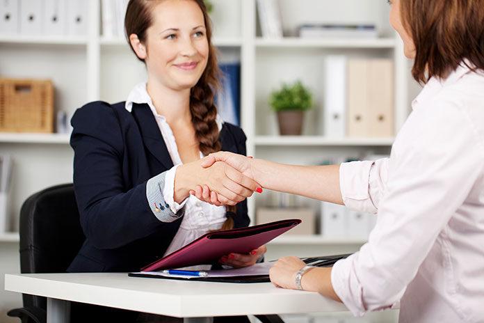 Jak zachowywać się i rozmawiać podczas rozmowy kwalifikacyjnej?