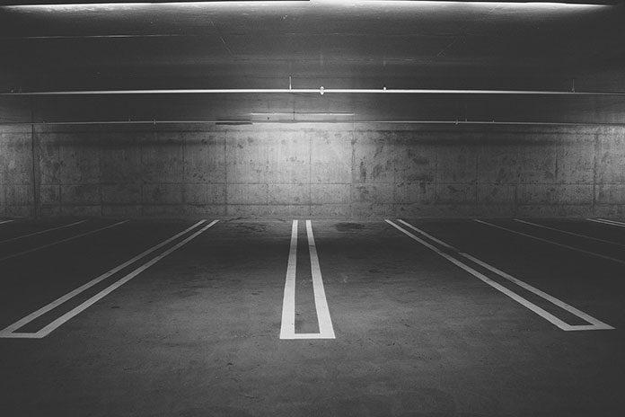 Efektywne zarządzanie parkingiem – to proste!