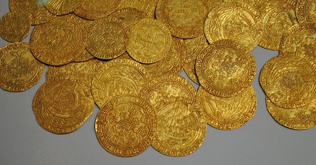 Złote monety - czy to dobra inwestycja?