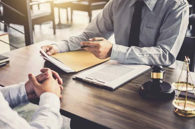 Jak nie załamać się, gdy nie płaci partner biznesowy?