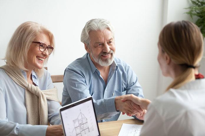 Czy banki lubią emerytów-kredytobiorców