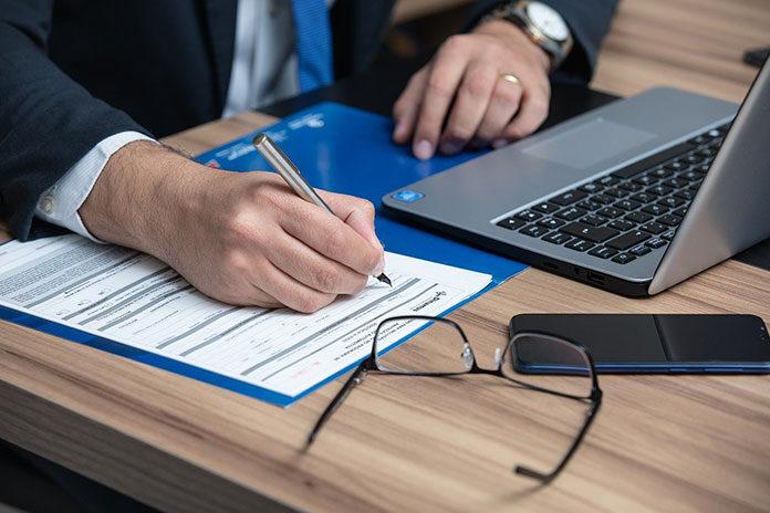 5 powodów, dla których warto mieć obsługę prawną w firmie