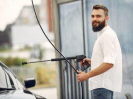 Co musisz wiedzieć, zanim otworzysz myjnie samochodową